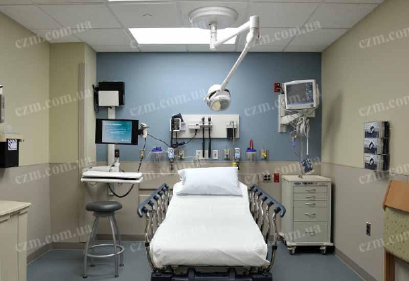 Лікування в реабілітаційному центрі Тбілісі