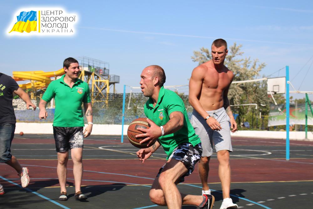 Лечебные свойства спорта