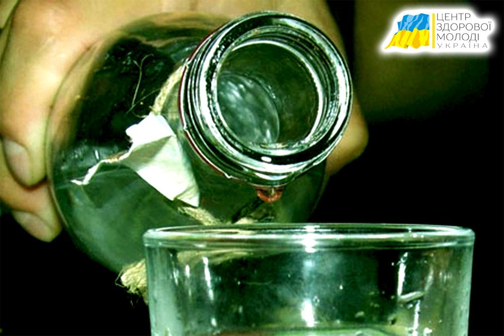 Ознаки та стадії розвитку алкоголізму